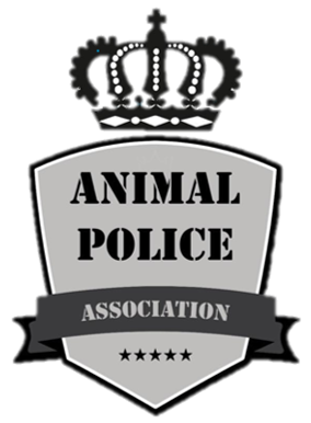 Logo Animal Police